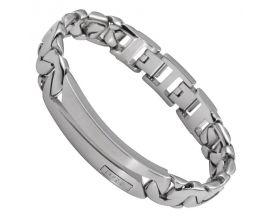 Bracelet acier Fossil - JF84283040