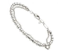 Bracelet acier Fossil - JA6775040