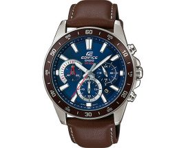 Montre homme Edifice Casio - EFV-570L-2AVUEF