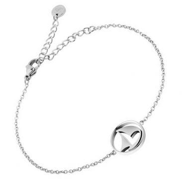 Bracelet acier Paul Hewitt - PH-B-B-S