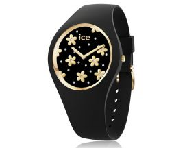Montre ICE flower - Precious black - Small (35,5mm) Ice-Watch - 016659