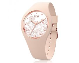 Montre ICE flower - Spring nude - Small (35,5mm) Ice-Watch - 016663