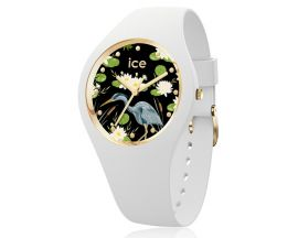 Montre ICE flower - Waterlily - Medium (41,5mm) Ice-Watch - 016666