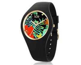 Montre ICE flower - Jungle - Small (35,5mm) Ice-Watch - 016656