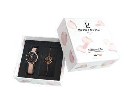 Coffret femme montre et bijou Pierre Lannier - 364H938