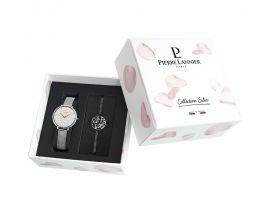 Coffret femme montre et bijou Pierre Lannier - 369F608