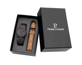 Coffret montre homme Pierre Lannier - 370D438