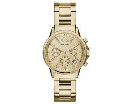 Montre femme chrono Armani Exchange - AX4327