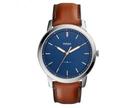 Montre homme Fossil The Minimalist - FS5304