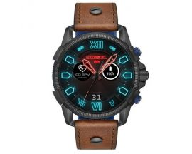 Montre homme connectée Diesel Full Display- DZT2009