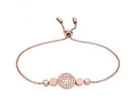 Bracelet acier Fossil - JF02905791