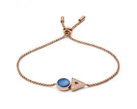 Bracelet acier Fossil - JF03011791