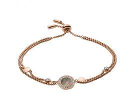 Bracelet acier Fossil - JF02951791