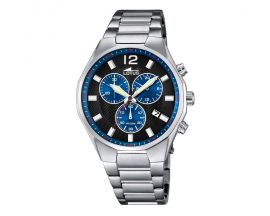 Montre homme Lotus chronographe - 10125/6