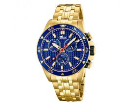 Montre homme chronographe Lotus - 18653/3