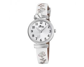 Coffret montre junior Lotus - 18627/1