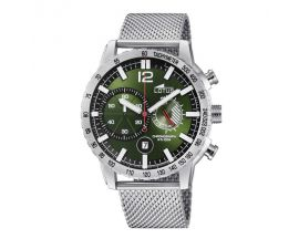 Montre homme chronographe Lotus - 10137/1