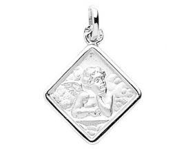 Médaille ange argent Robbez Masson - 336157