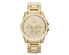 Montre homme chronographe Armani Exchange - AX2099