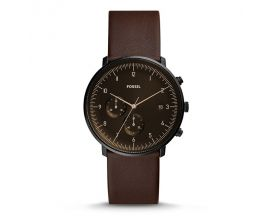 Montre homme chronographe Fossil Chase - FS5485