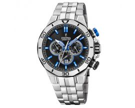 Montre homme Chrono Bike 2019 Festina - F20448/5