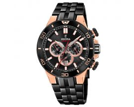 Montre homme Chrono Bike Festina 2019 - F20451/1