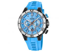 Montre homme Chrono Bike 2019 Festina - F20450/6