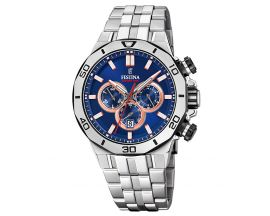Montre homme Chrono Bike 2019 Festina - F20448/1
