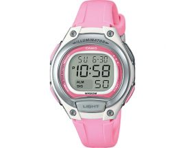 Montre femme Casio Collection - LW-203-4AVEF