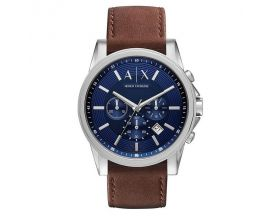 Montre homme chrono Armani Exchange - AX2501