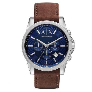 Montre homme chrono Armani Exchange - AX2501