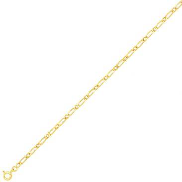 Chaine or Robbez Masson - 9K524.25
