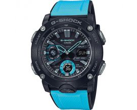 Montre G-Shock Casio - GA-2000-1A2ER