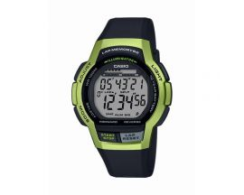 Montre homme Collection Casio - WS-1000H-3AVEF