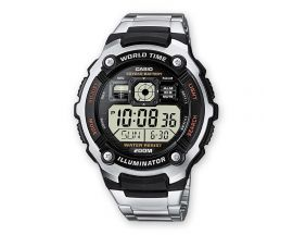 Montre homme Collection Casio - AE-2000WD-1AVEF