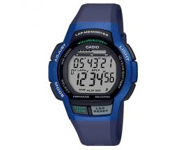 Montre Collection Casio - WS-1000H-2AVEF