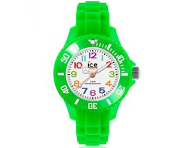 Montre ICE mini Green (30mm) Ice-Watch - 000746