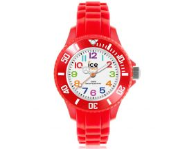 Montre ICE mini Red (30mm) Ice-Watch - 000787