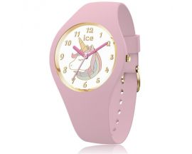 Montre ICE fantasia Pink Small (34mm) Ice-Watch - 016722
