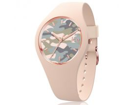 Montre ICE bastogne - Glam nude - Small (34mm) Ice-Watch - 016639