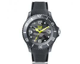 Montre Ice Bastogne Anthracite Medium (40mm) Ice-Watch - 016292