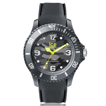 Montre Ice Bastogne Anthracite Medium (40mm) Ice-Watch - 016292