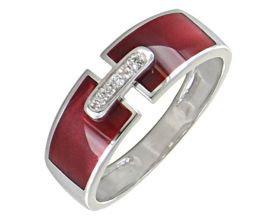 Bague or diamant(s) Clozeau - F250DRG