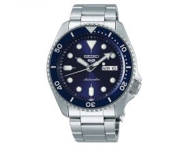 Montre homme Seiko 5 Sports Automatique - SRPD51K1