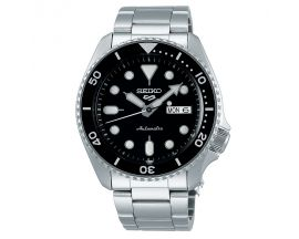 Montre homme Seiko 5 Sports Automatique - SRPD55K1