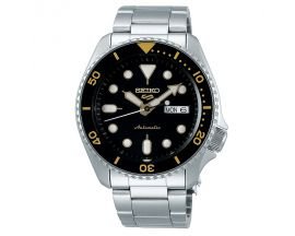 Montre homme Seiko 5 Sports Automatique - SRPD57K1