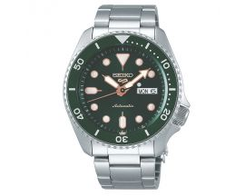 Montre homme Seiko 5 Sports Automatique - SRPD63K1
