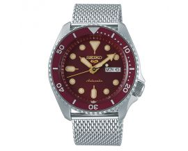 Montre homme Seiko 5 Sports Automatique - SRPD69K1