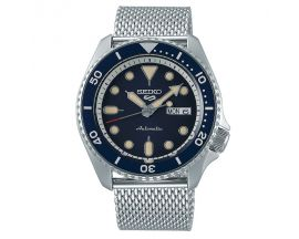Montre homme Seiko 5 Sports Automatique - SRPD71K1