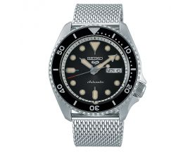 Montre homme Seiko 5 Sports Automatique - SRPD73K1